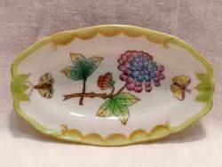Herend Victoria porcelain bowl 1944