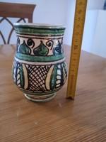 Corundum ceramics 4 pieces in one