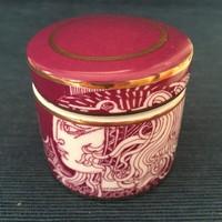 Raven's house jar, box