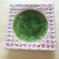 Schütz chilli majolica - rare, collectible pieces