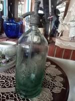 2 liter soda bottle