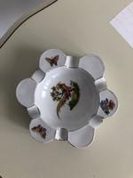 Herend pheasant porcelain