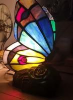 Tiffany butterfly lantern is beautiful 25cm