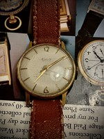 Russian antique watch collection! Rocket, special!