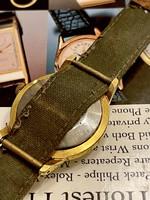 Orosz antik karóra gyűjteményből ! Zarja kis kulonlegeseg !