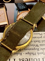 Russian antique watch collection! Zarja is a little special!