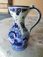 Delft Dutch porcelain small jug