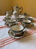 Special bavaria coffee set