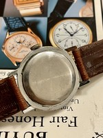 Russian antique watch collection! Pobeda is special!