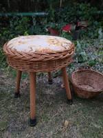 Nostalgic chair, stool