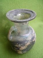 Középkori üvegek, gyönyörű állapotban...3 db
