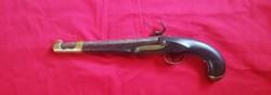 Austrian cavalry pistol