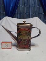Kis locsoló kanna - dekorációnak vagy használatra
