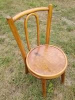 Thonet gyermek gyerek szék,kis szék,ülőke