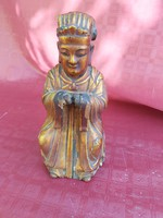 Antique Chinese statue No. 18