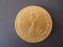 10 forint 1987