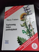 Mary treben-from the pharmacy of the god of health.-Herbs