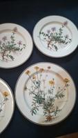 Vileroy & Boch Botanica tányérok