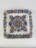 Walbrzych porcelain wall plate 2.