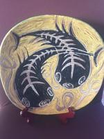 Gorka livia fish bowl