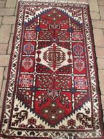 Very nice Caucasian rug!