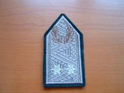 Major General Mh rank order t-shirt cap # + zs