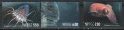 Norway 0313 mi 1490-1492 EUR 4.00