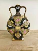Ignatius Fischer, decorative bottle