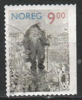 Norway 0302 mi 1433 dr 2.30 euros