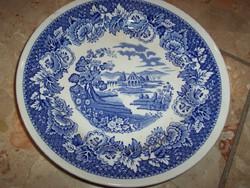 English style -fontebasso Italian plate
