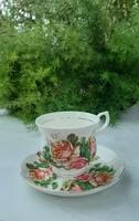 English porcelain cup 3.