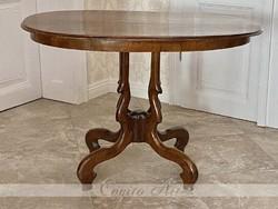 Antique spider leg table ca.1880