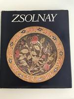 Zsolnay, a gyár és a család története, Corvina kiadó 1974.