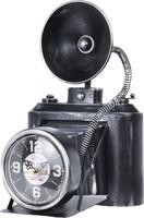 VINTAGE Stílusú Fényképezőgép formájú asztali óra