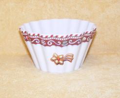 Villeroy & boch muffin shaped serving