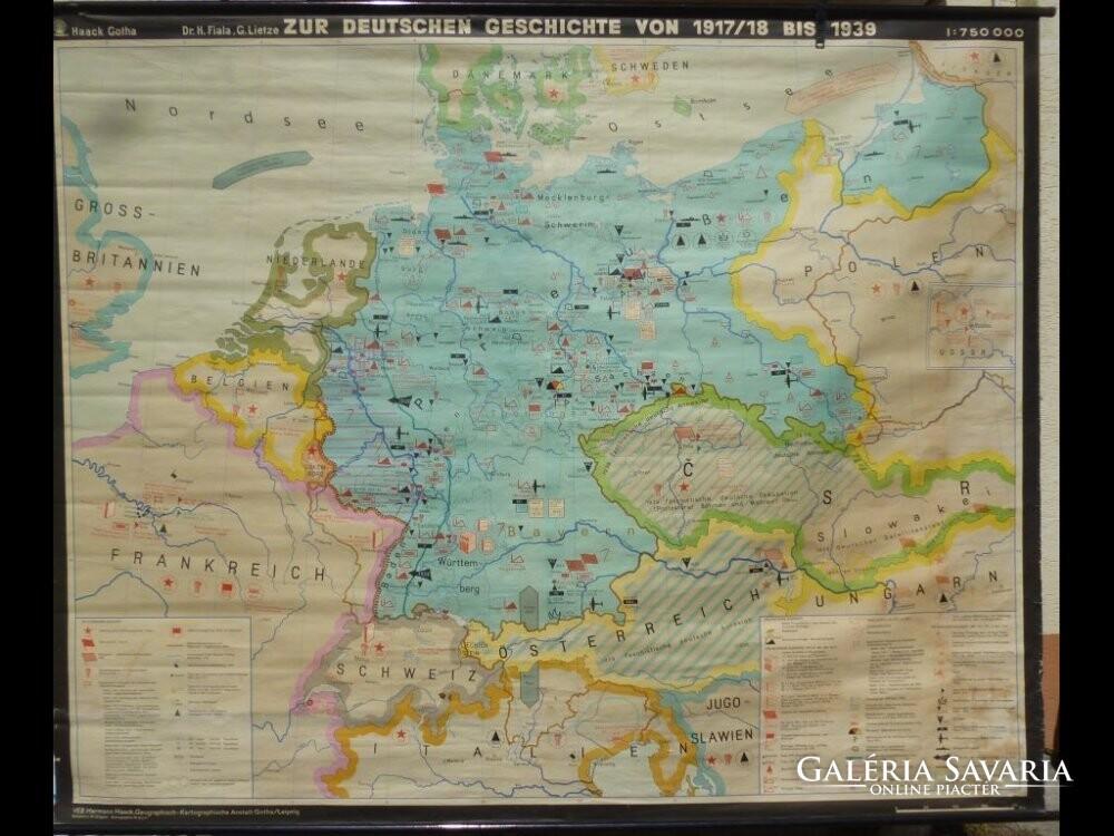 budapest térkép vásárlás 2518 R1 Antik német katonai térkép 1917 1939   Térkép, atlasz  budapest térkép vásárlás