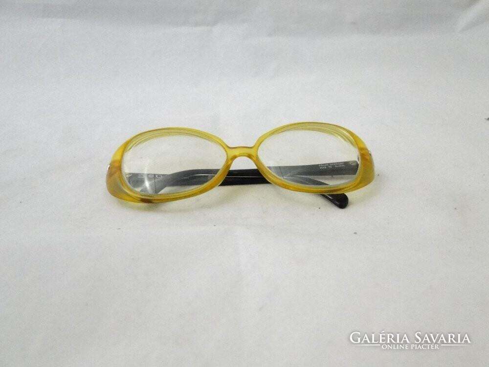 8905 Retro Christian Dior dioptriás szemüveg keret - Gardrób ... fc923bf844
