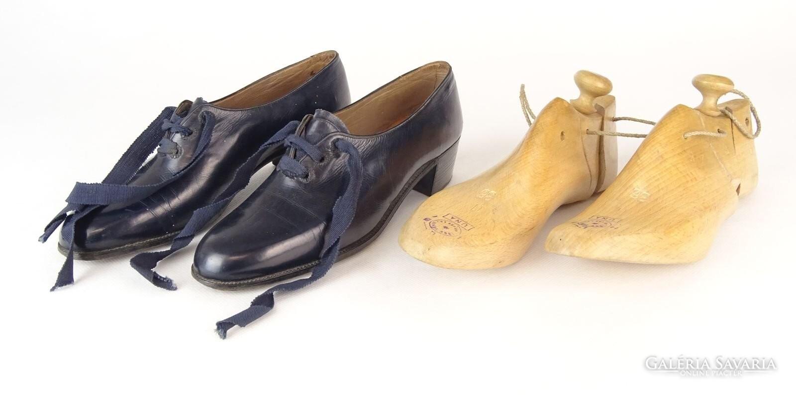 antiques indigókék női Antik 0P609 36 cipő Galeria bőrcipő Other B0xa5x 134ca8d5f9
