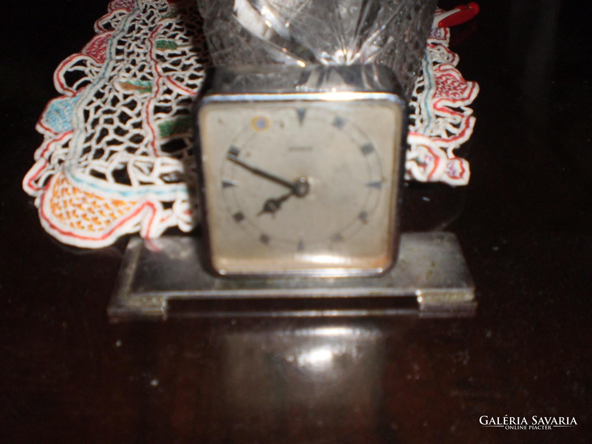 Régi Kienzle Asztali Óra hibás - Clocks   Watches  a9daf6881e