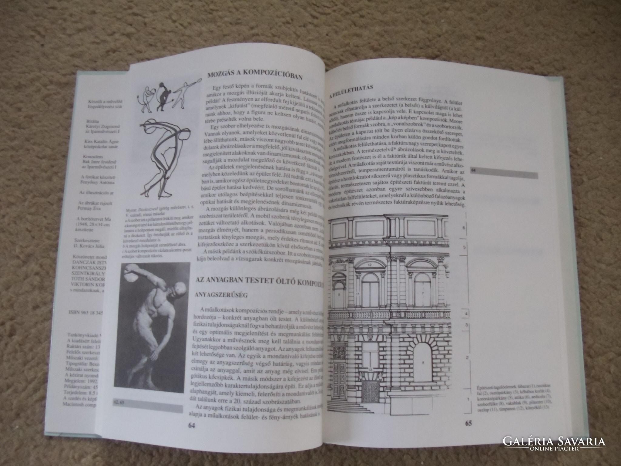 könyv a látás fiziológiájáról